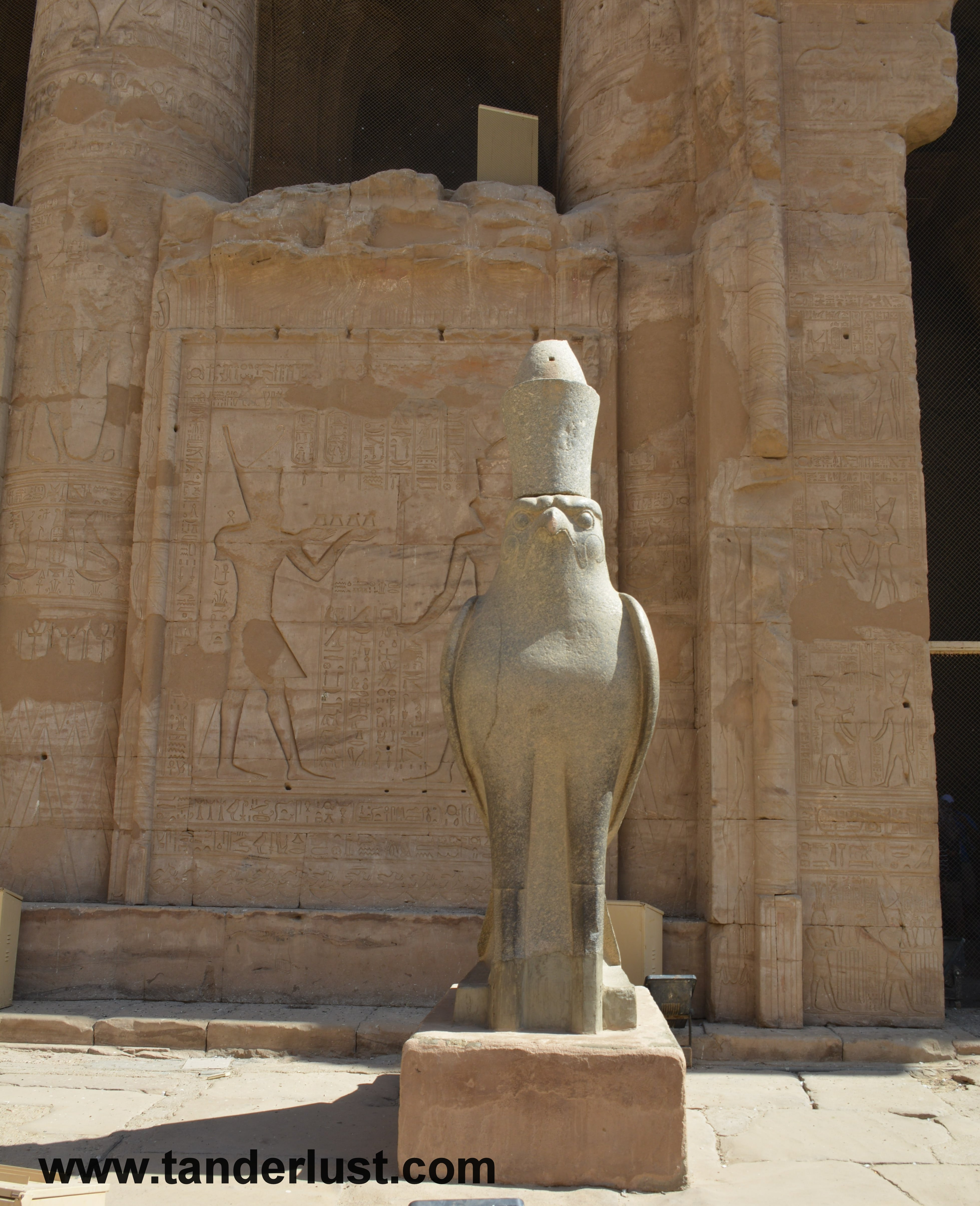 edfu ancient egypt