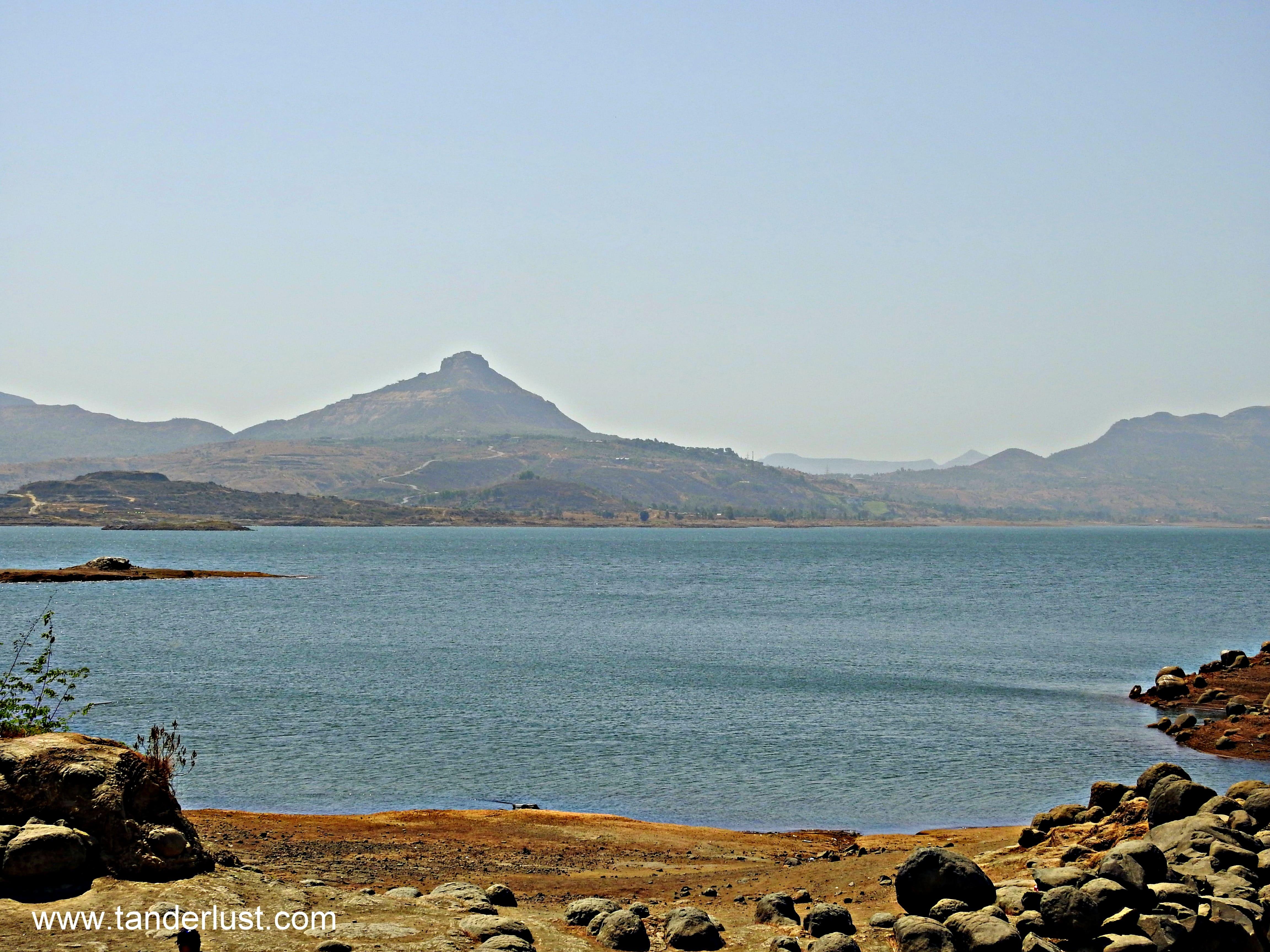 Pawna Lake Lonavala Maharashtra