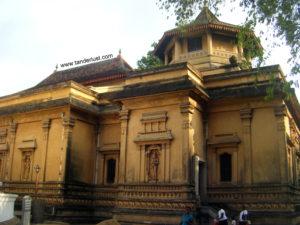 kelaniya temple colombo