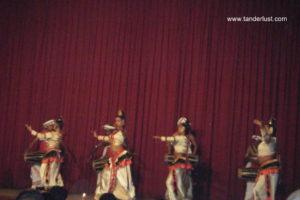 dance show kandy