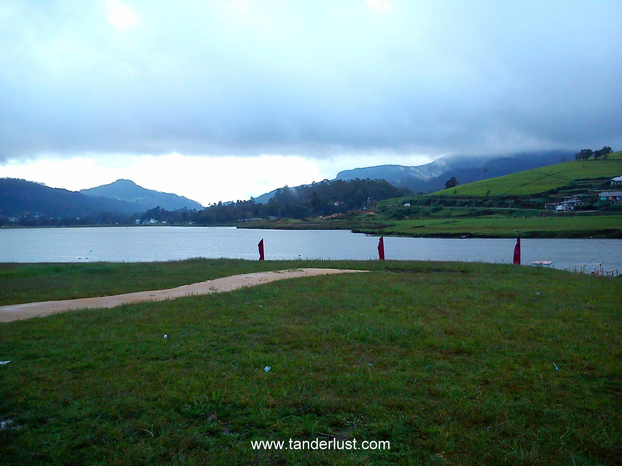 gregory lake nuwara eliya