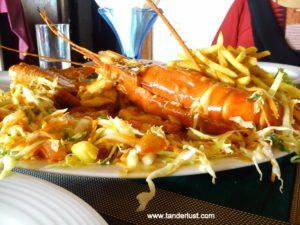 sea food bentota sri lanka