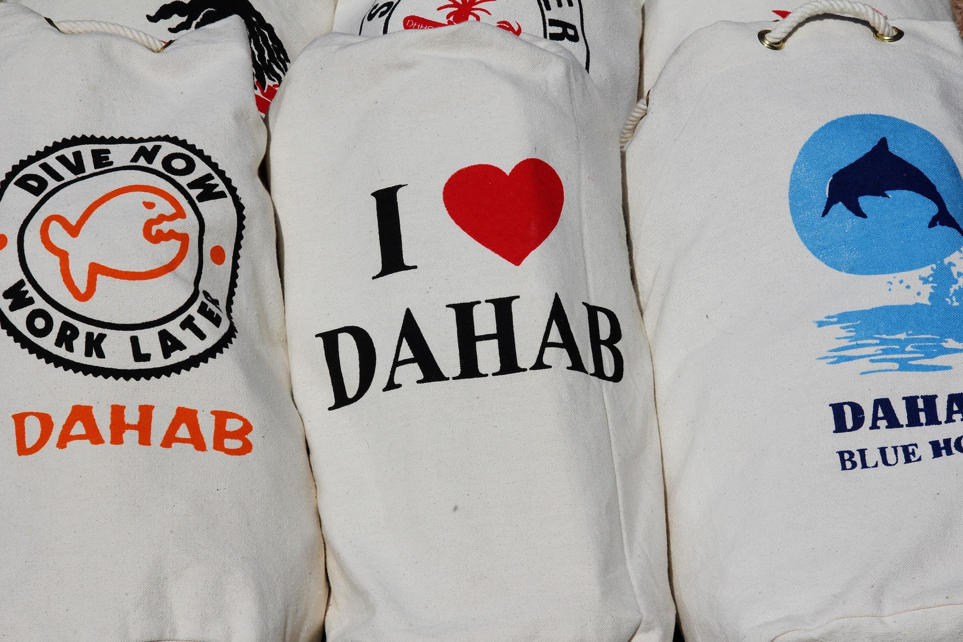 Dahab : The jewel of Sinai