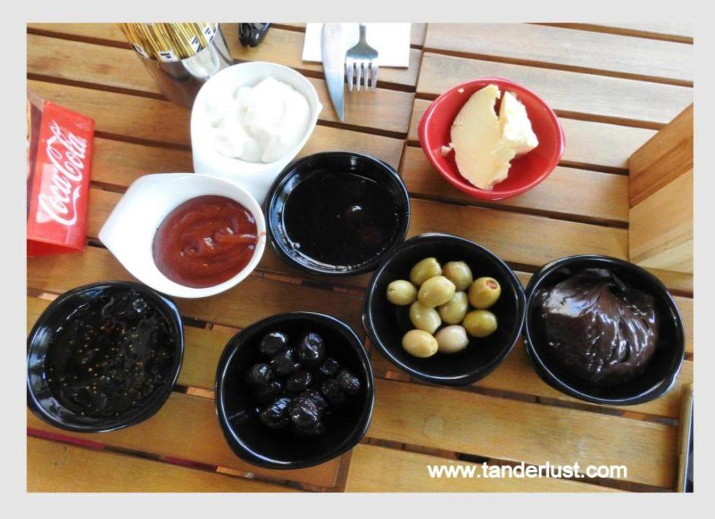 Turkish food, Turkey