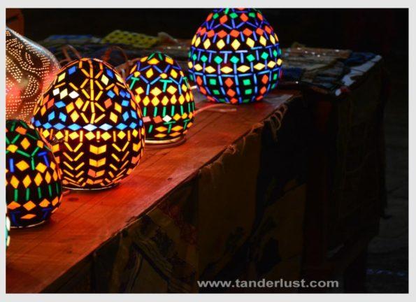 Dahab market