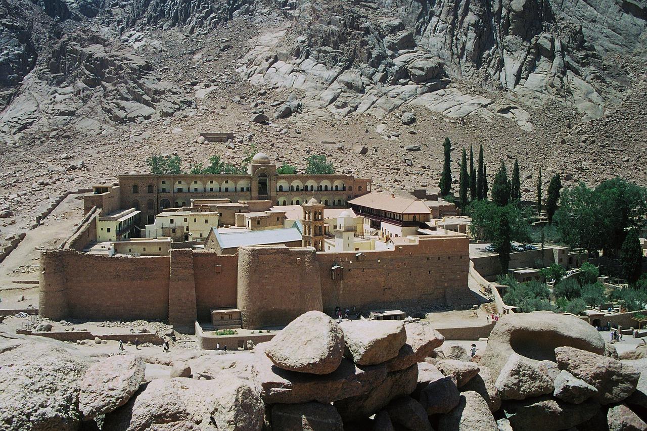 Mount Sinai Conquered!