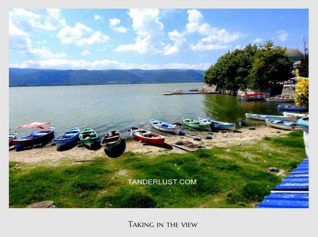 Tanderlust, Lake, Bursa, Turkey