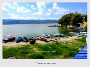 Tanderlust, Lake, Bursa, Turkey