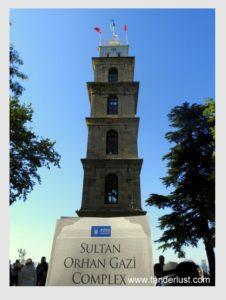Tophane Park, Bursa, Turkey, Tanderlust