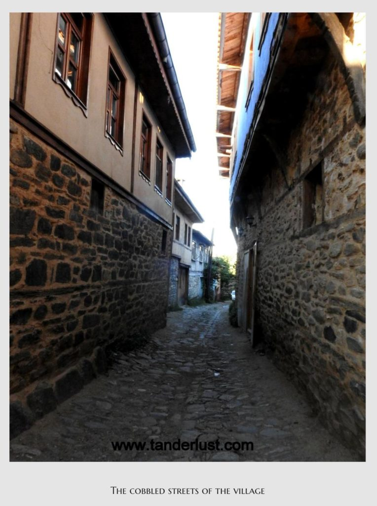 Tanderlust, Cumalikizik, Bursa, Turkey