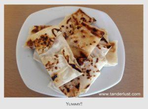 Tanderlust, turkish food, Turkey