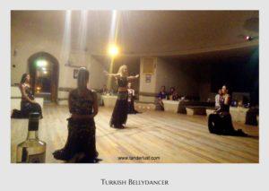 Turkey, Tanderlust, Cappadocia