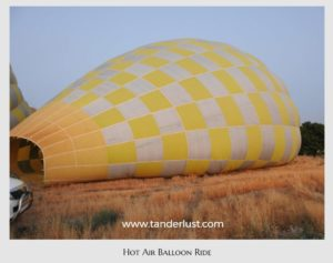 Turkey, Tanderlust, Cappadocia, Hot air aballoon