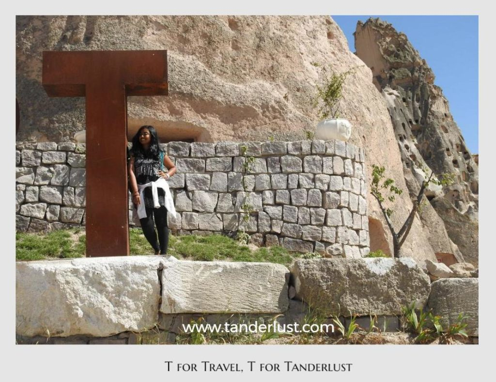 Turkey, cappadocia, Tanderlust