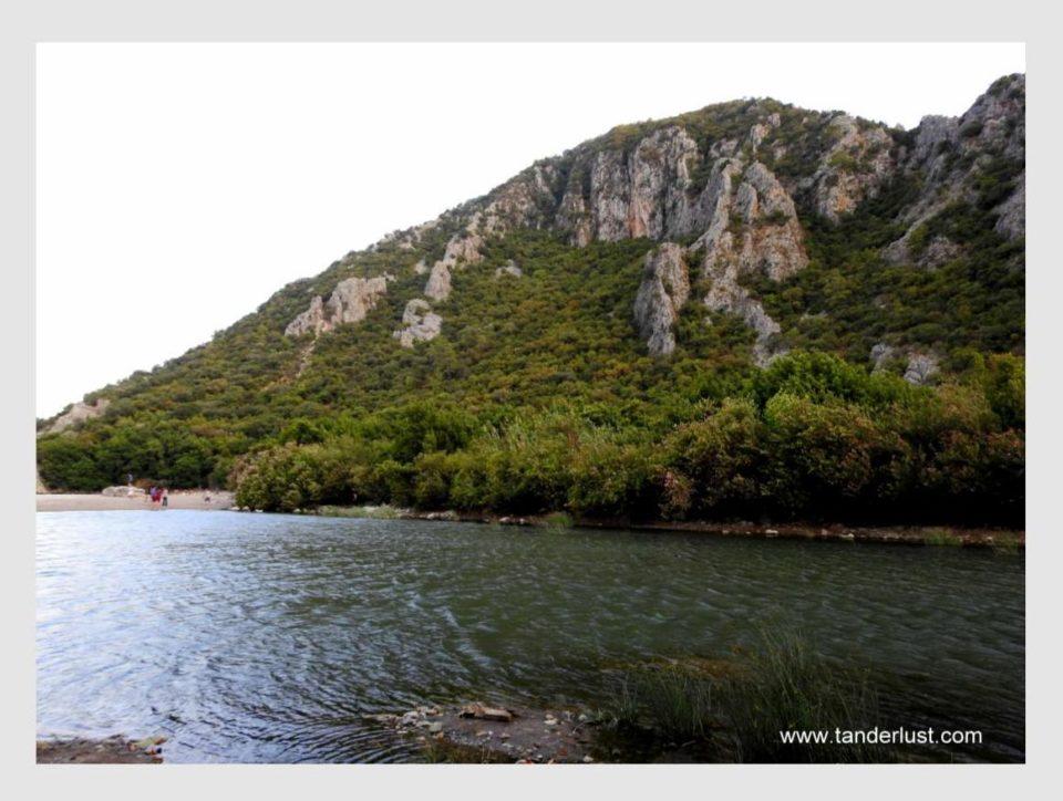 Olympos Antalya Turkey Tanderlust