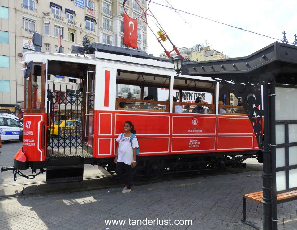 nostalgic-tram