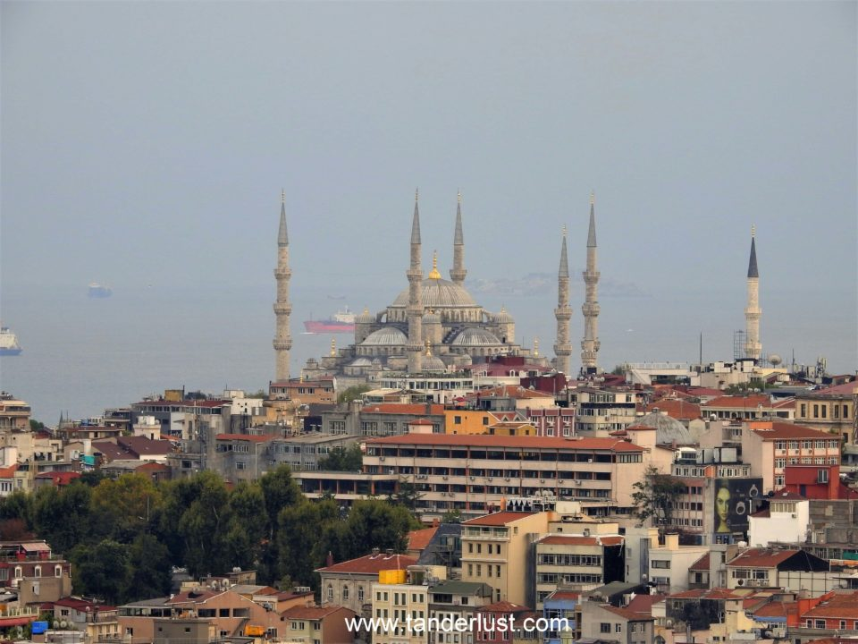 view-from-galata-tower