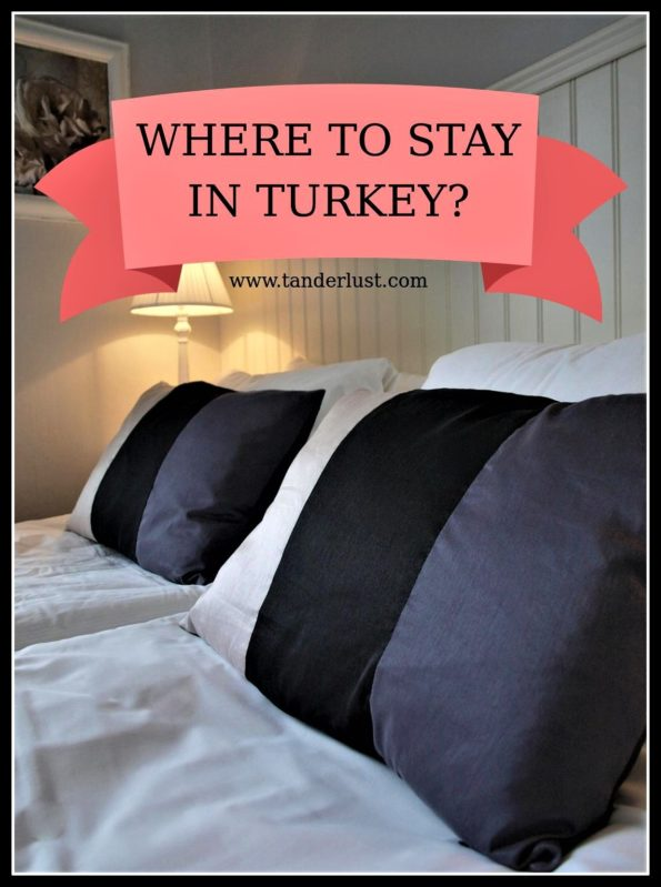 stay in turkey