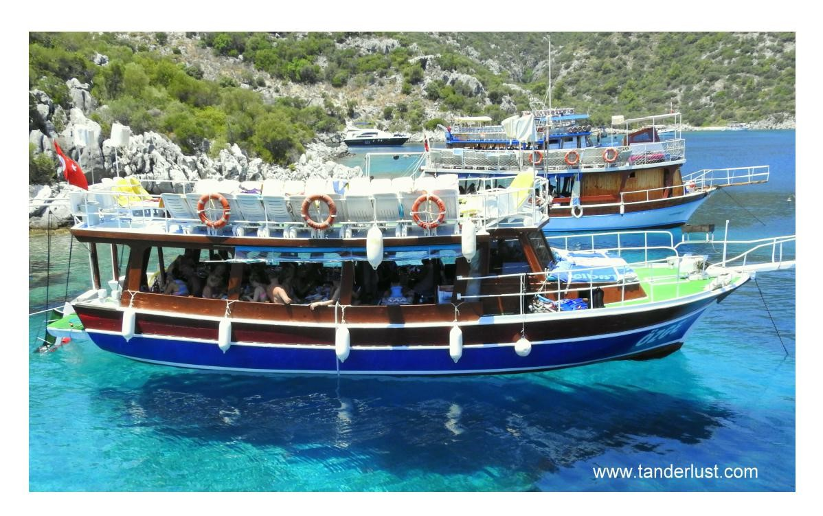 Turunc, Marmaris: How to make it a perfect experience!