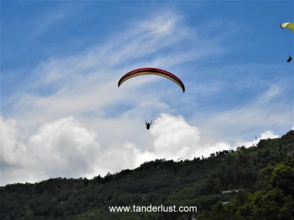 gangtok-paragliding