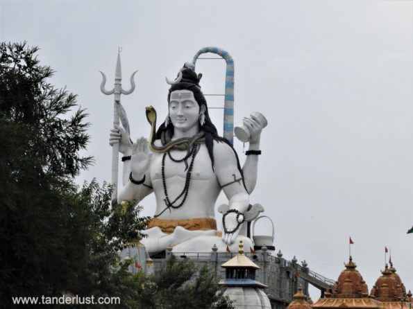 siddheshvara dham namchi sikkim