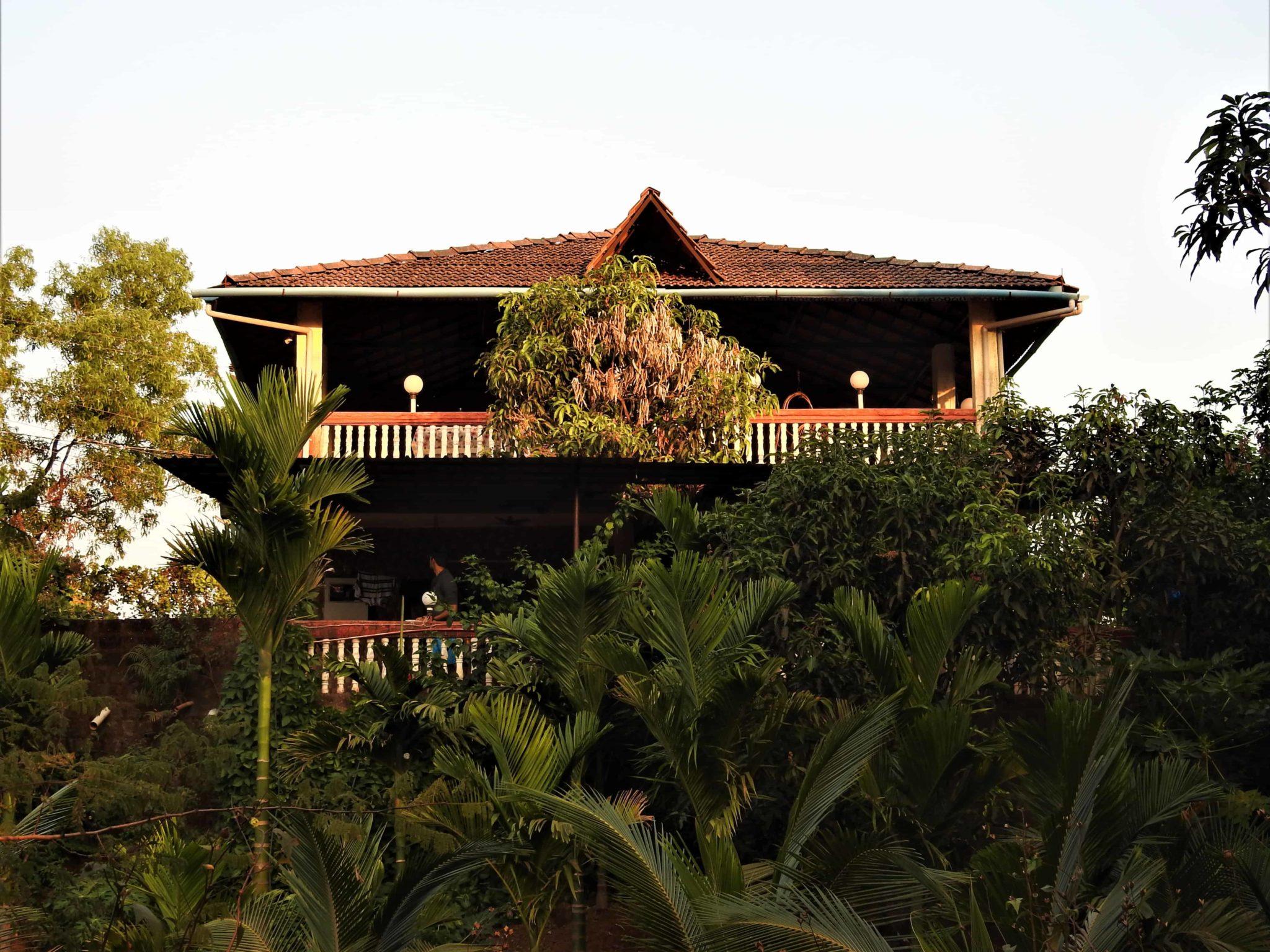 The Mahadev Homestay, Mandangad, Maharashtra