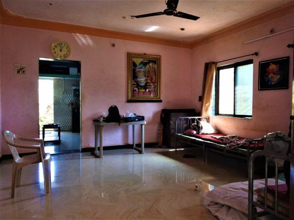 Mahadev homestay