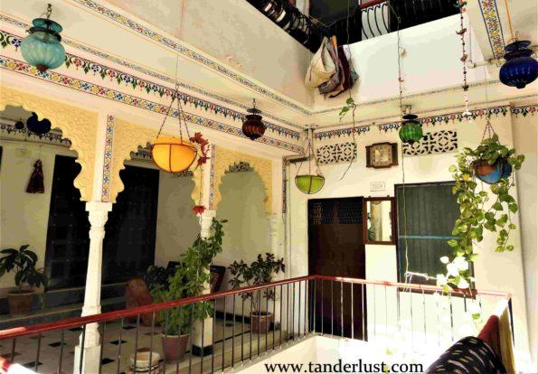 Nukkad Guest House Udaipur