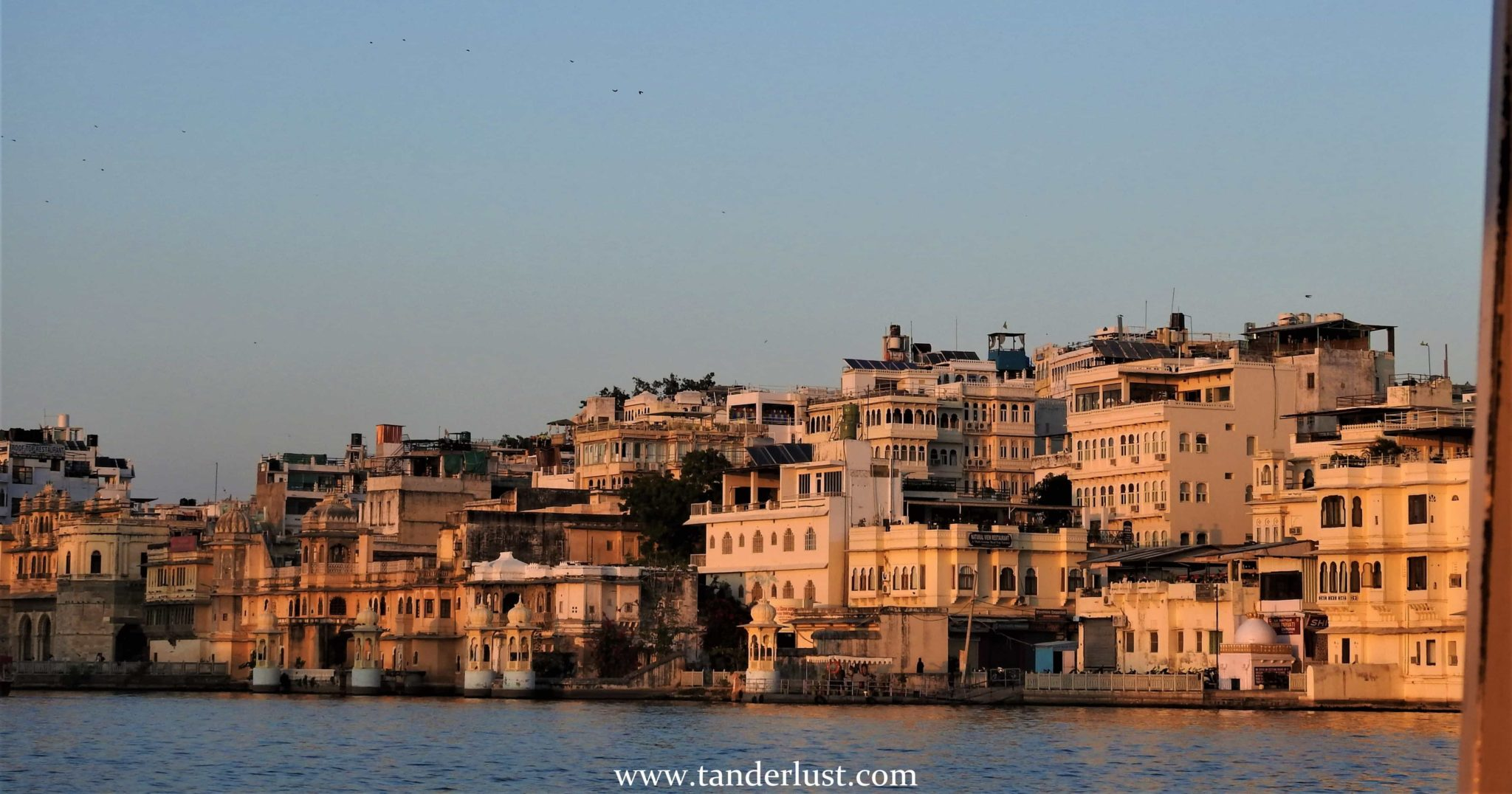 Why Udaipur will always hold a part of my heart!
