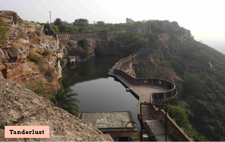 Chittorgarh fort: A day trip to the largest fort of Rajasthan!