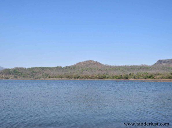 Vandri lake
