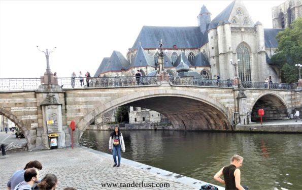 Tanderlust In Ghent