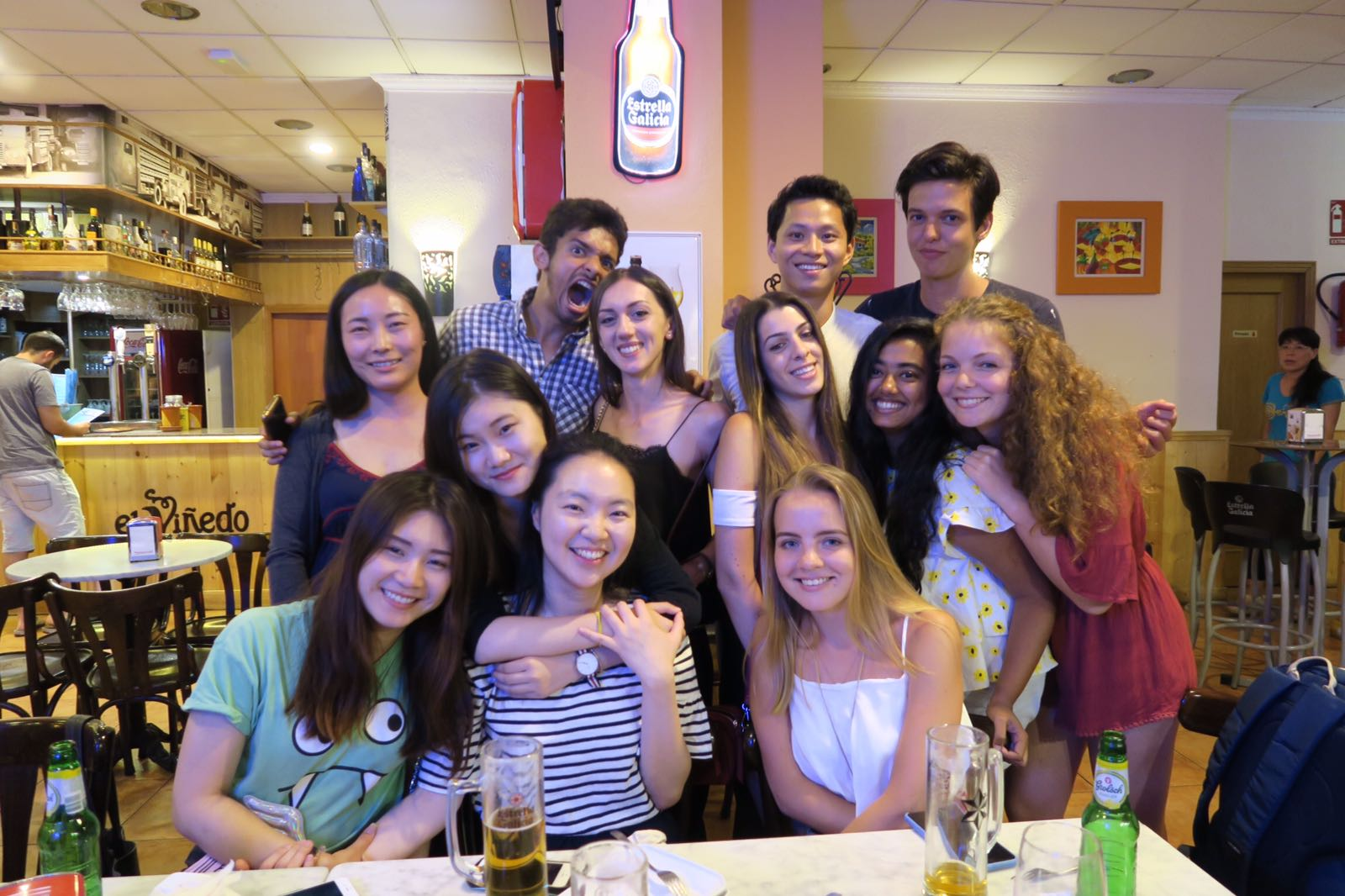 9 reasons why it's a life changing experience to learn foreign language abroad!