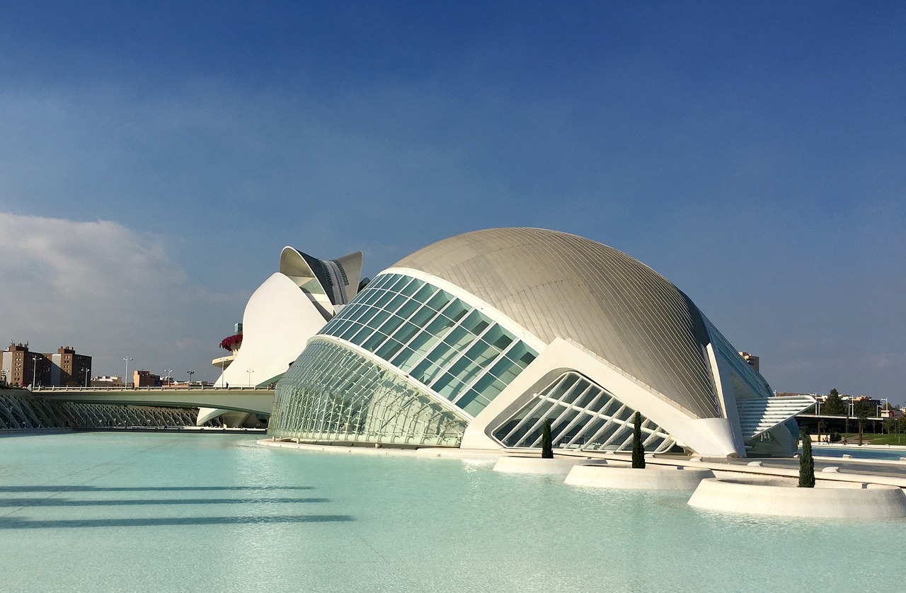 A guide to the city of Oranges: Valencia – Spain!