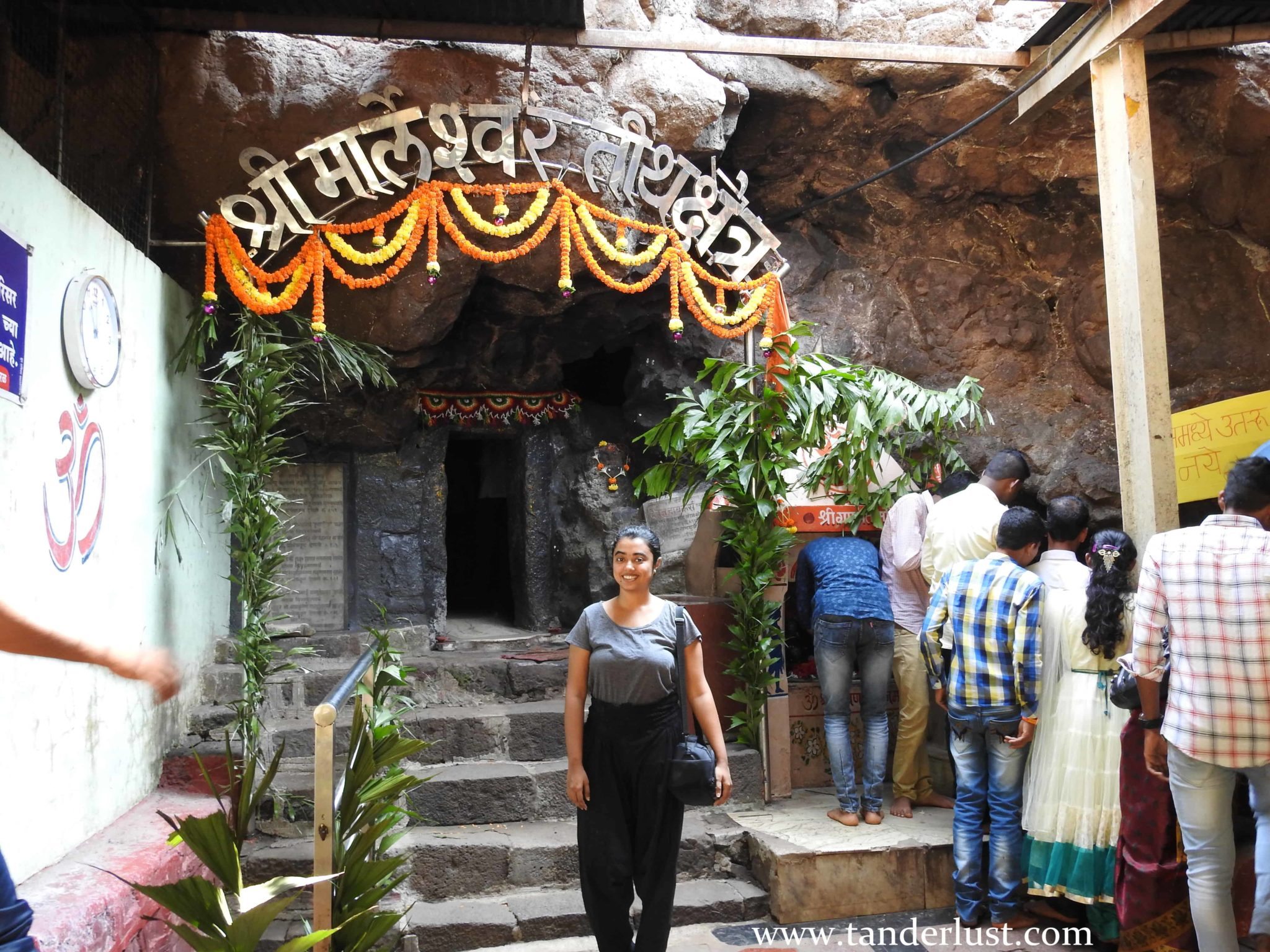marleshwar temple