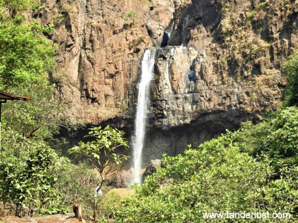 Dhareshwar Waterfall