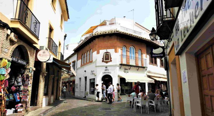 Streets of Cordoba