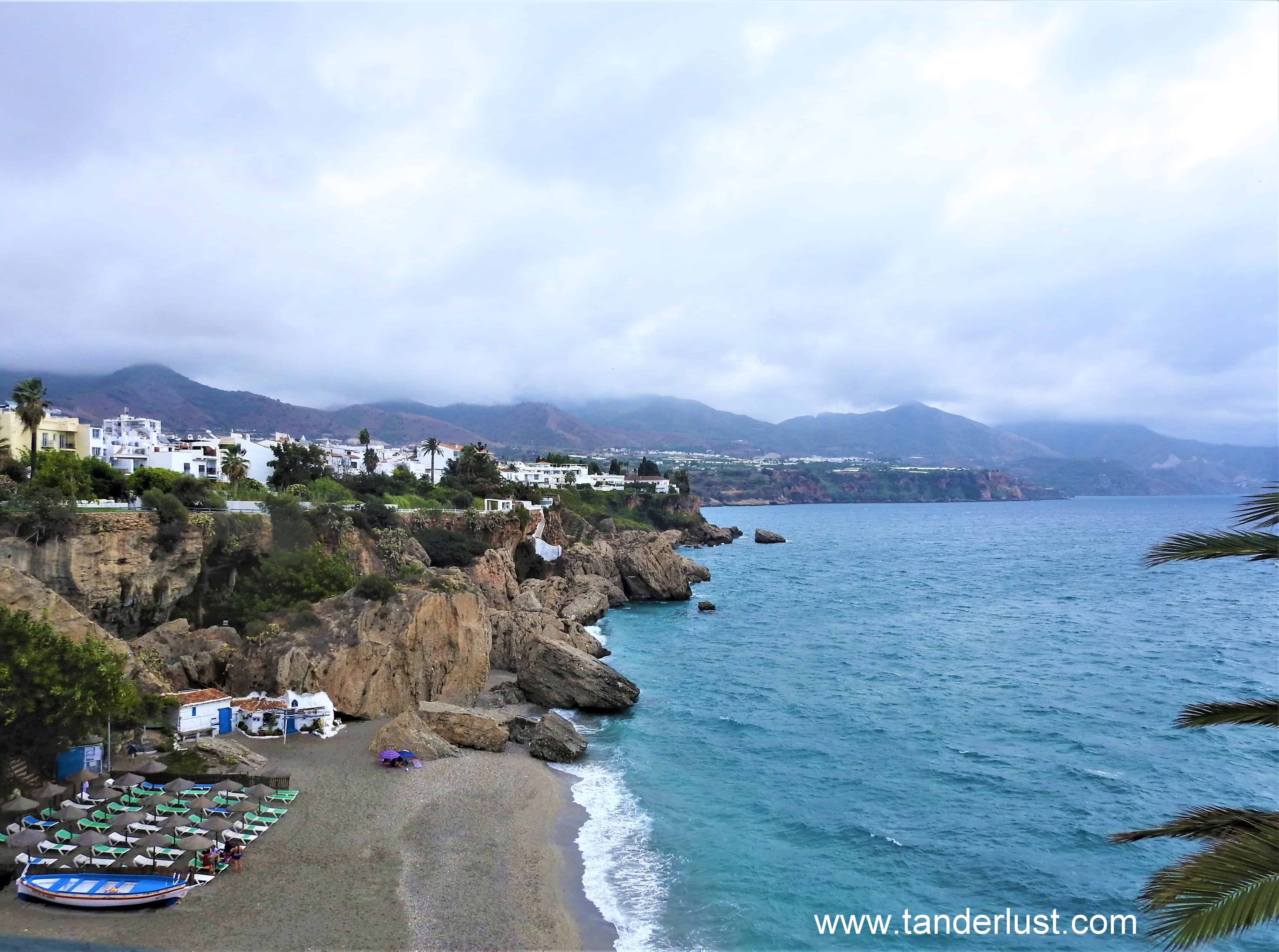 Nerja – A day trip that took me by surprise!