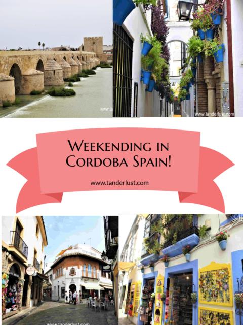 cordoba city guide