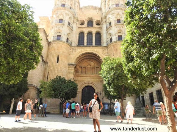 La Manquita Malaga Spain