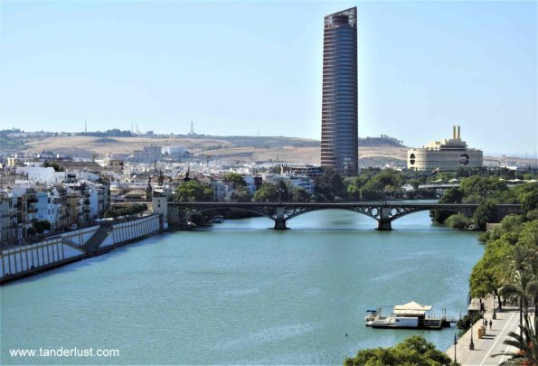 seville city travel guide