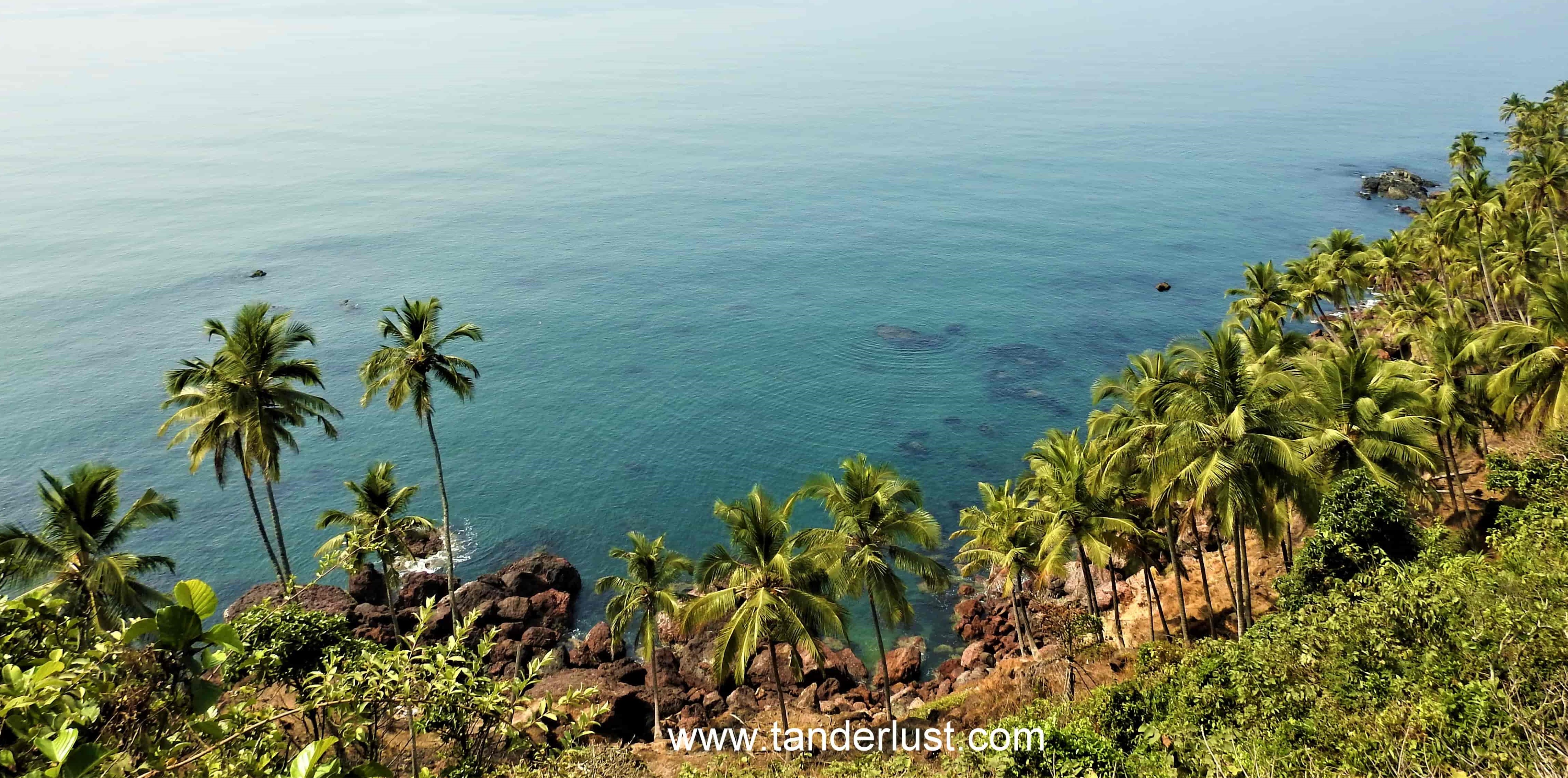 Offbeat places in Goa as recommended by a local!