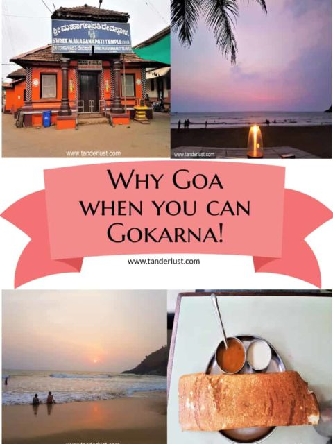 Gokarna travel guide