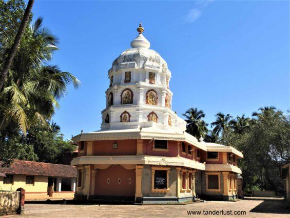 sadashivgad temple