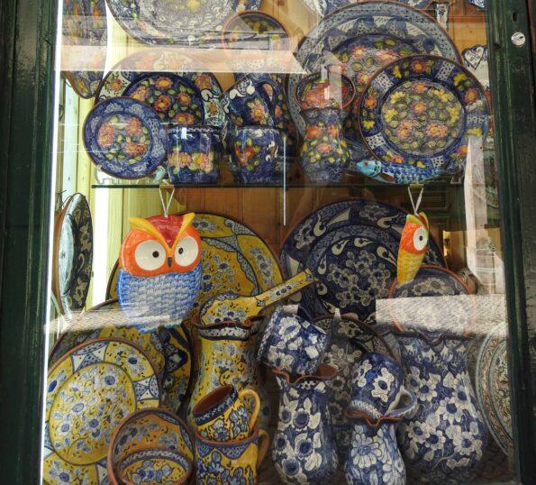 shopping in lisbon