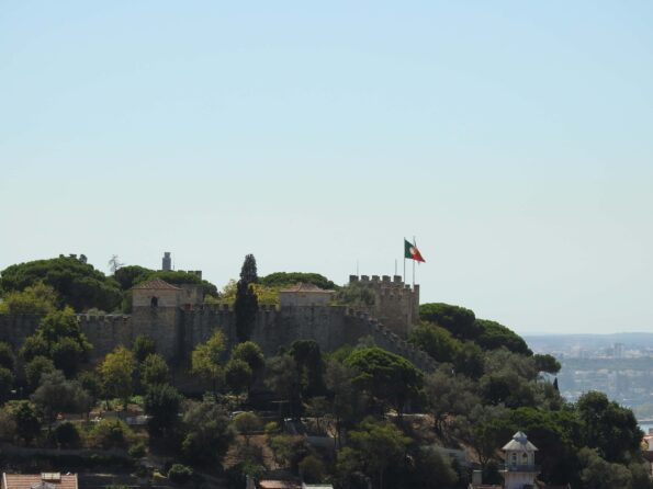 saint george castle