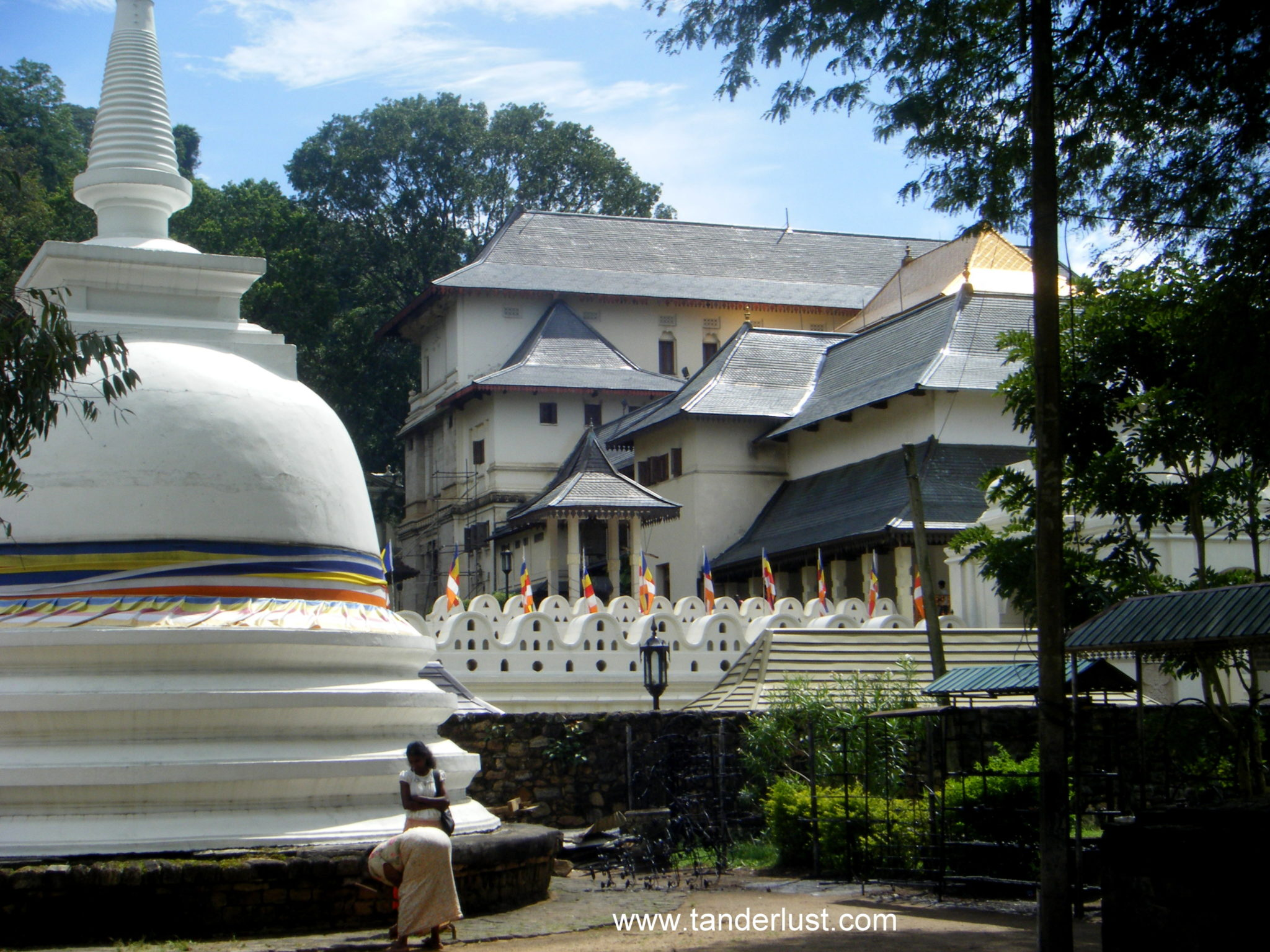 temple of tooth relic kandy